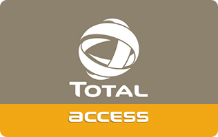 station service Total Access Pennes Mirabeau